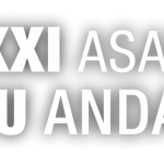 Logo XXI Asamblea - Fondo Transparente